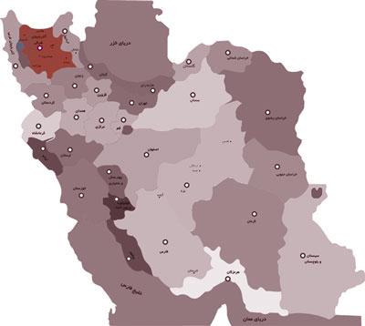 azarbaijan-sharghi